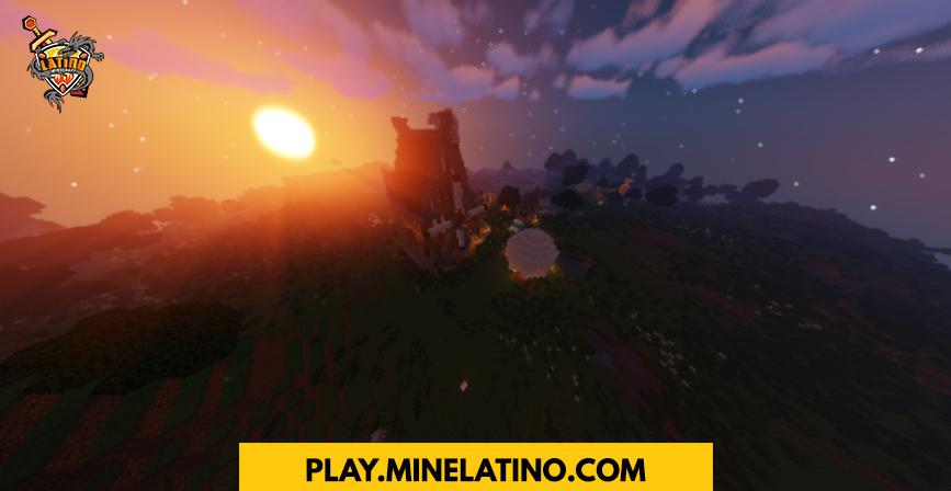 Servidor Minecraft no premium
