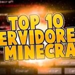 TOP 10, Los mejores servidores de Minecraft no premium para latinos