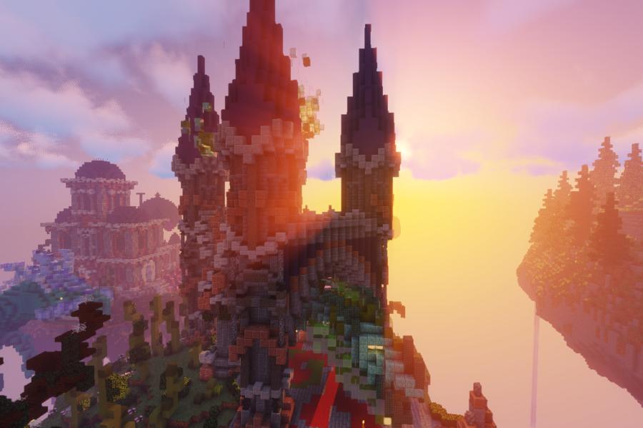 Los mejores 7 servidores de Minecraft Argentina