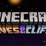 Todo sobre Minecraft 1.17