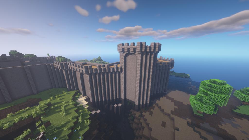 Hosting de Minecraft