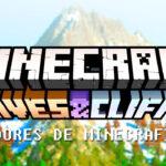 Lista de servidores de Minecraft 1.17