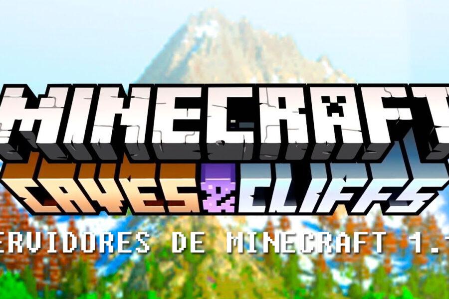 TOP 7, Los mejores servidores de Minecraft 1.17