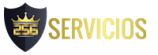 Servicios256